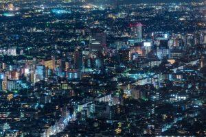 高層ビルのイメージ(画像:©Stefano Carniccio/123RF)