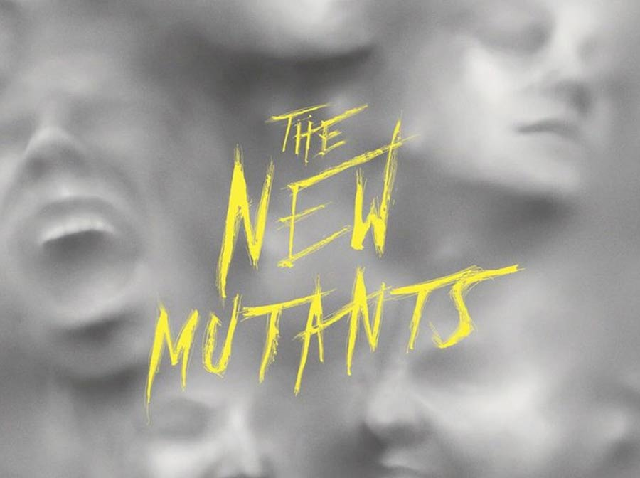 『ニュー・ミュータンツ(New Mutants)』 (C)20th Century Fox