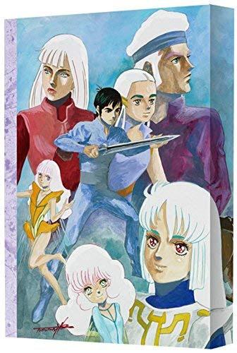 『聖戦士ダンバイン』 Blu-ray BOX I(バンダイビジュアル)
