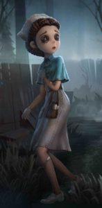 サバイバーのひとりとして登場する医師、「エミリー・ダイアー」 (C)Netease Games