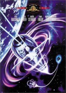 『スペースバンパイア』DVD通常版(20世紀フォックス ホーム エンターテイメント)