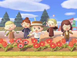 「Sig FREAK'S STORE」のマイデザイン(画像:デイトナ・インターナショナル) (C)2020 Nintendo
