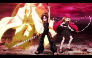新作アニメ『SHAMAN KING』のキャスト発表とともに公開された、新しいティザーPV