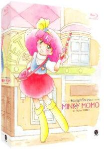 『魔法のプリンセス ミンキーモモ』 Blu-ray Disc BOX 1(バンダイビジュアル)