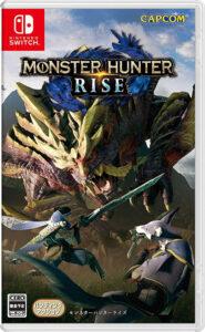 Nintendo Switch用ソフト『モンスターハンターライズ』、発売日は2021年3月26日(金)予定(カプコン)