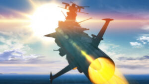 6月11日公開予定の映画『「宇宙戦艦ヤマト」という時代 西暦2202年の選択』