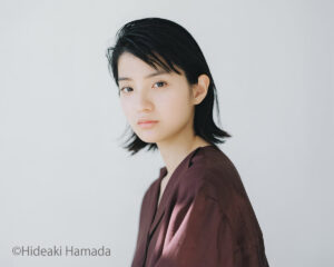 『神在月のこども』で主役のカンナの声を担当した、蒔田彩珠さん